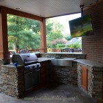 12-Outdoor Kitchen