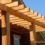 11-Beefy arbor beams and columns