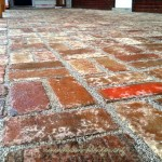 09-Reclaimed bricks from the streets of Lexington